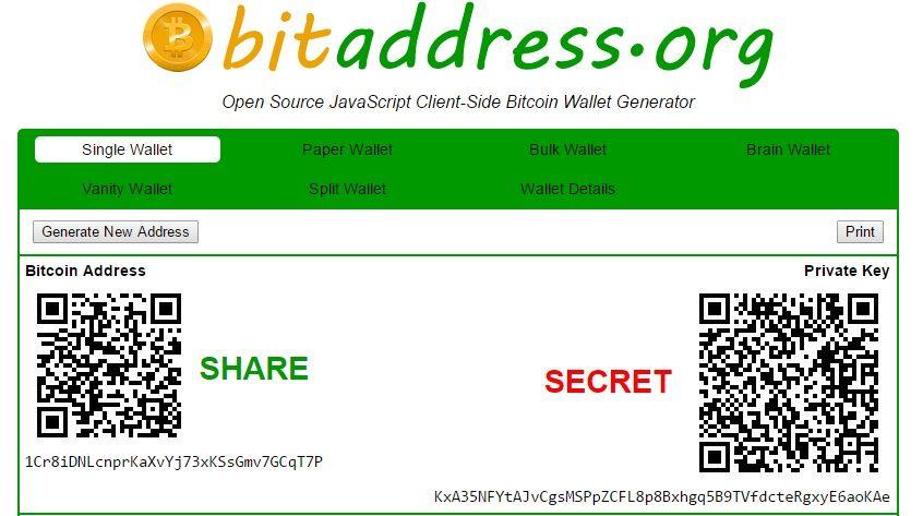 monedero-de-papel-bitcoin